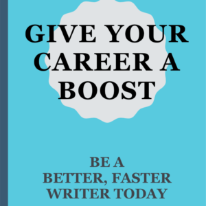 free ebook to help you learn better business writing skills