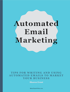 automated email marketing ebook