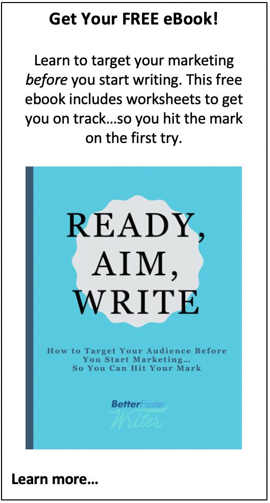 free marketing ebook