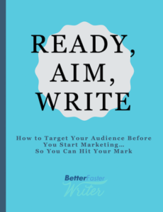 marketing for beginners ebook on targeting your audience